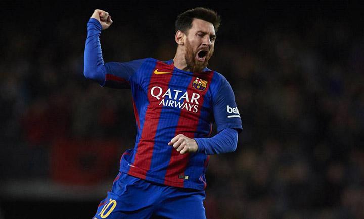 Messi Dispuesto A Hacer 39 Sufrir 39 Al Bar A Unas Semanas