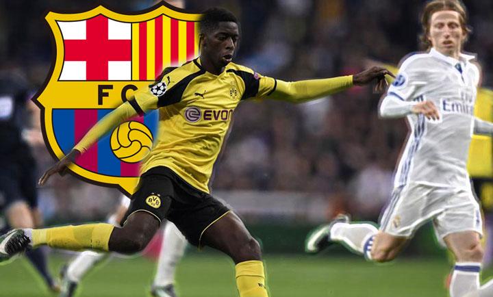 El gran favor que el Barcelona le ha hecho al Madrid en este mercado ... 81ecdf2a16a6d