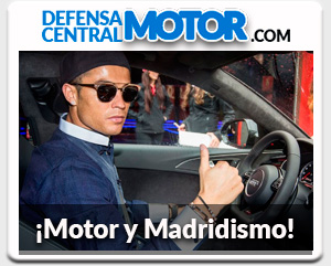 Defensa Central Motor